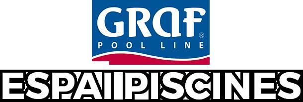 Espai Piscines Graf logo